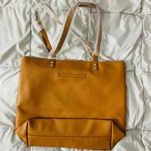 Thirty one 31 jewell tan tote new